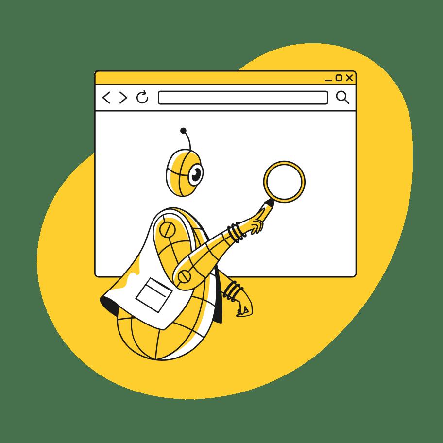 illustration automatisez vos taches