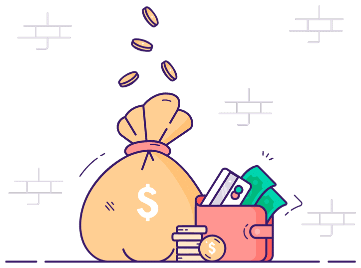 illustrated money